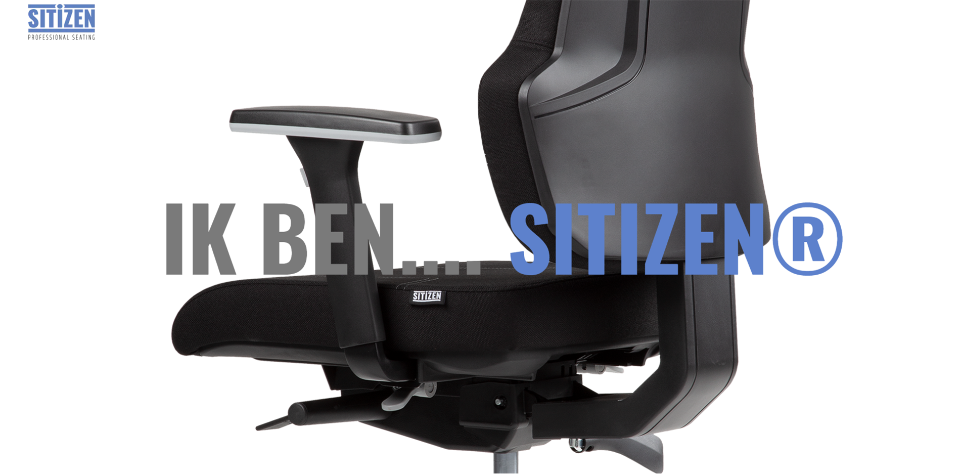SITIZEN ® professional seating